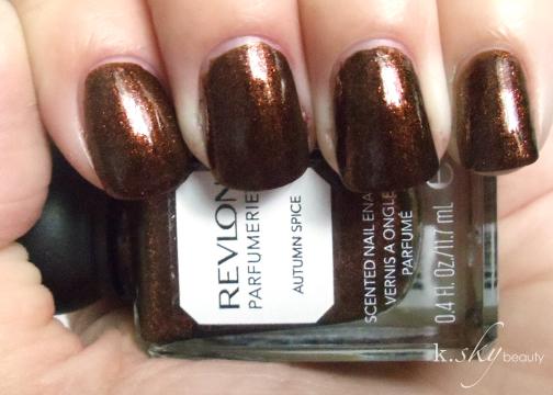 Revlon Parfumerie Autumn Spice