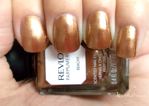 Revlon Parfumerie Beachy