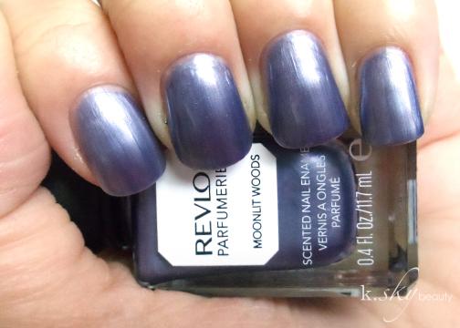 Revlon Parfumerie Moonlit Woods