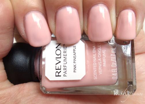 Revlon Parfumerie Pink Pineapple