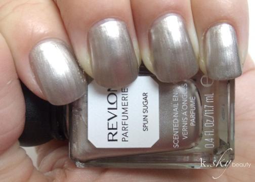 Revlon Parfumerie Spun Sugar