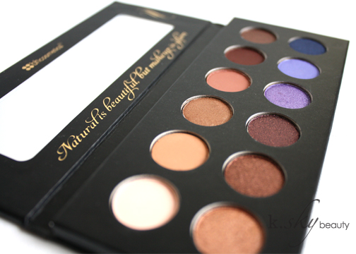 BH Cosmetics It's Judy Time Eyeshadow Palette