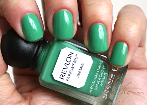 Revlon Parfumerie Lime Basil