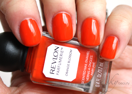 Revlon Parfumerie Orange Blossom