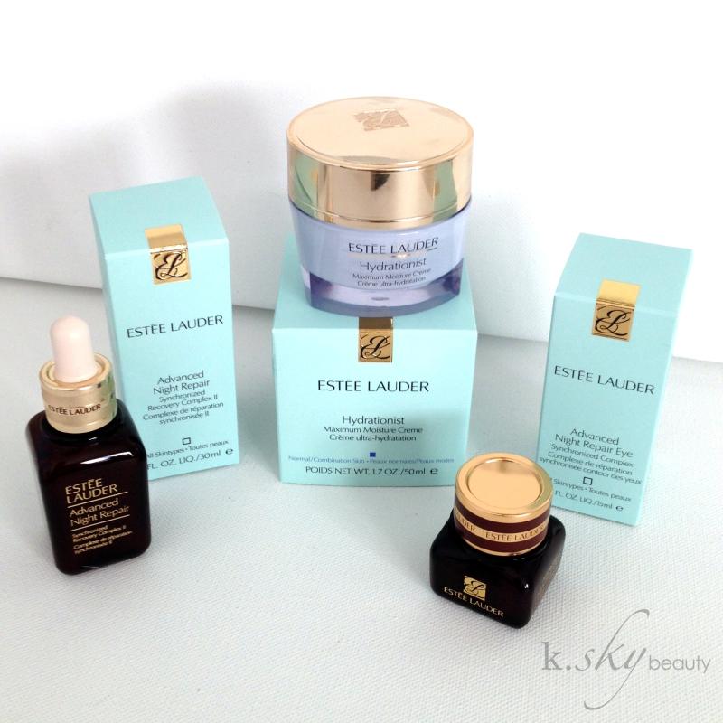Estee Lauder Skincare